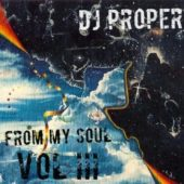 From My Soul Vol III